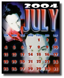 click here to go to the calendar page