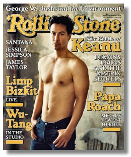 Rolling Stone-issue #848-Aug. 2000