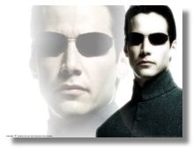 2003 the year of The Matrix