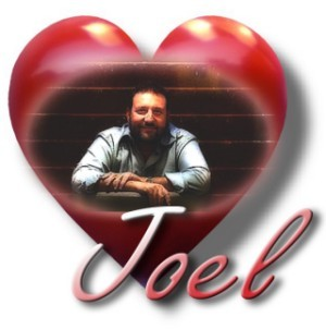 my heart belongs to Joel
