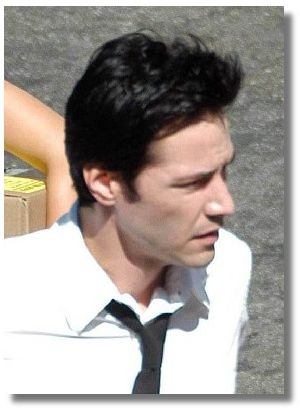 added this one from Club-Keanu because...um...his hair looks so damn good. Yeah, that's it. (pssst...dressage in pop-up)