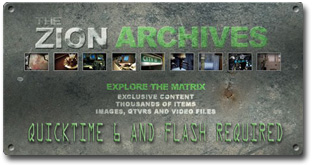 the Zion Archives