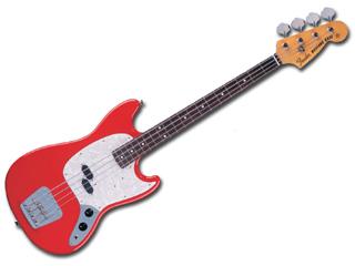 Fender Mustang Bass