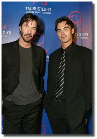 two too hunky - pic from the WSA website