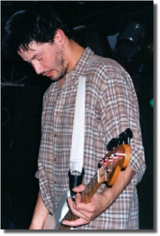 at The Whiskey - '94