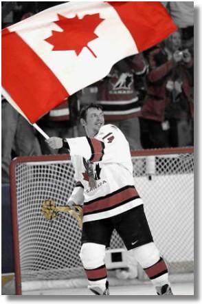 I [heart] Canada!