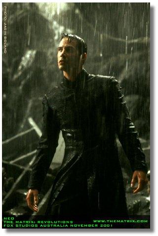 mmmm....wet Neo