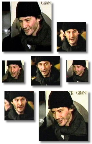 Keanu at 2 Weeks Notice premiere-captures
